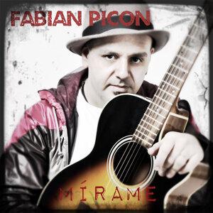 Fabián Picón 歌手頭像