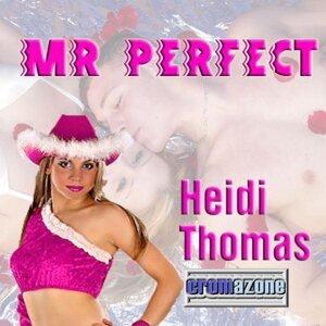 Heidi Thomas 歌手頭像