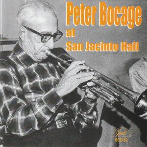 Peter Bocage 歌手頭像