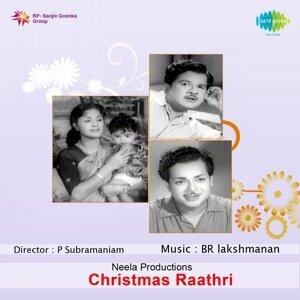 B. R. Lakshmanan 歌手頭像