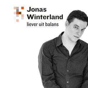 Jonas Winterland