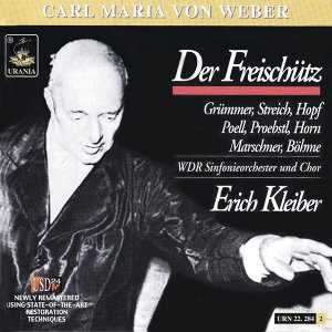 Alfred Poell| Heiner Horn| Rita Streich 歌手頭像