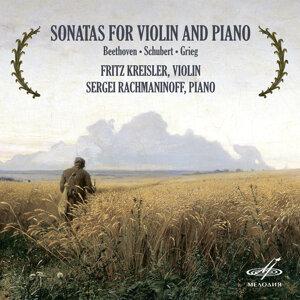 Fritz Kreisler | Sergei Rachmaninoff