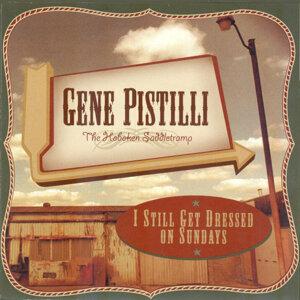 Gene Pistilli 歌手頭像