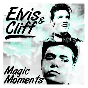 Elvis Presley and Cliff Richard 歌手頭像