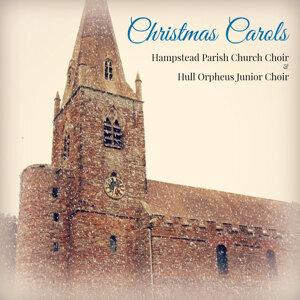 Hampstead Parish Church Choir & Hull Orpheus Junior Choir 歌手頭像