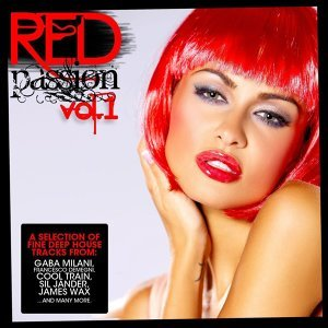 Red Passion Vol. 1 歌手頭像