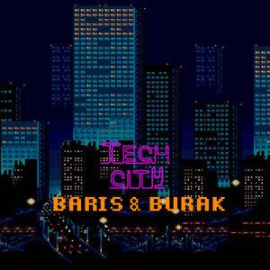Baris & Burak 歌手頭像