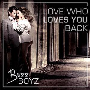 Buzz Boyz 歌手頭像