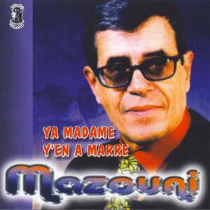 Mazouni 歌手頭像