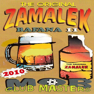 Mob Club Masters 歌手頭像