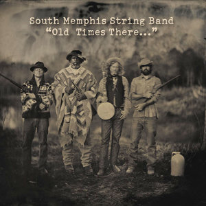 South Memphis String Band