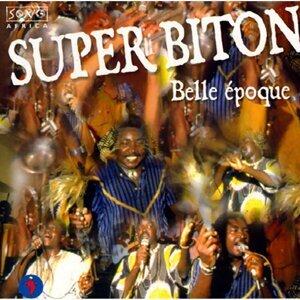 Super Biton 歌手頭像