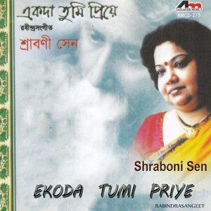 Shraboni Sen 歌手頭像