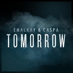 Emalkay Feat. Caspa 歌手頭像