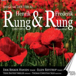 Erik Bekker Hansen 歌手頭像