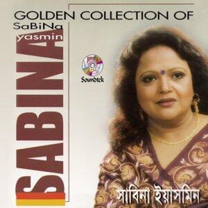 Sabina Yasmin