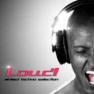 Loud! 歌手頭像