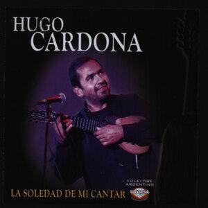 Hugo Cardona 歌手頭像