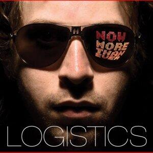 Logistics 歌手頭像