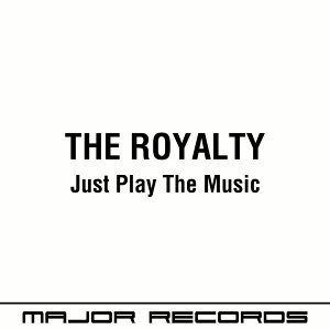 The Royalty 歌手頭像
