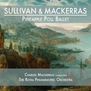 Charles Mackerras & The Royal Philharmonic Orchestra 歌手頭像