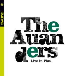 The Auanders 歌手頭像