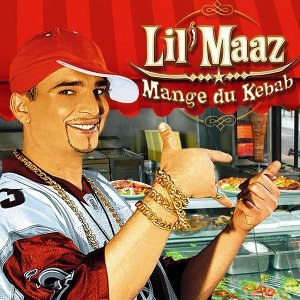 Lil'Maaz 歌手頭像