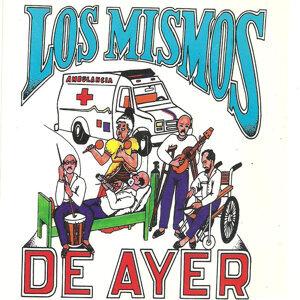 Los Mismos De Ayer 歌手頭像
