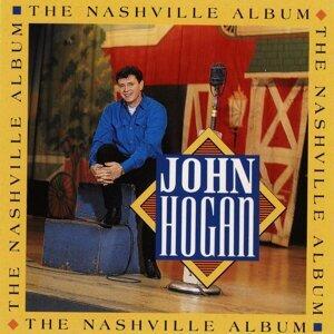 John Hogan 歌手頭像