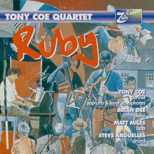 Tony Coe Quartet 歌手頭像