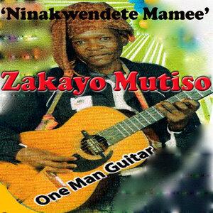Zakayo Mutiso 歌手頭像