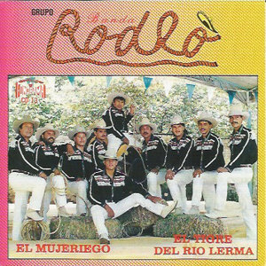 Grupo Banda Rodeo 歌手頭像