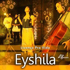 Eyshila 歌手頭像