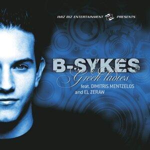 B-Sykes 歌手頭像