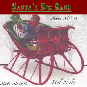 Hal Neely's Big Band 歌手頭像