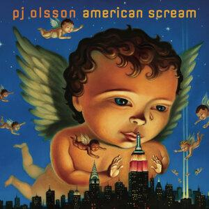 P.J. Olsson 歌手頭像