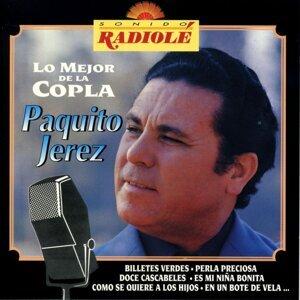Paquito Jerez 歌手頭像