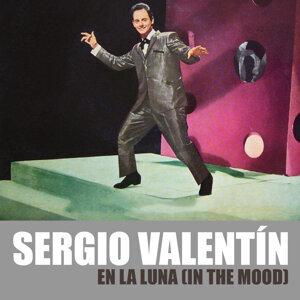 Sergio Valentín 歌手頭像
