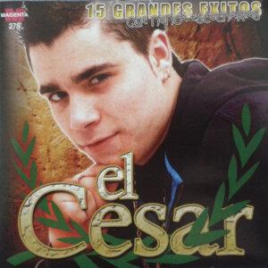El Cesar 歌手頭像