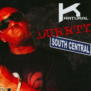 K Natural 歌手頭像