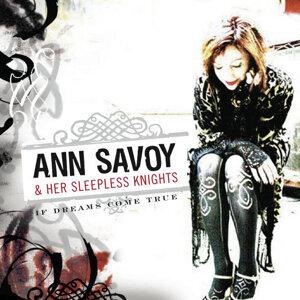 Ann Savoy & Her Sleepless Knights 歌手頭像