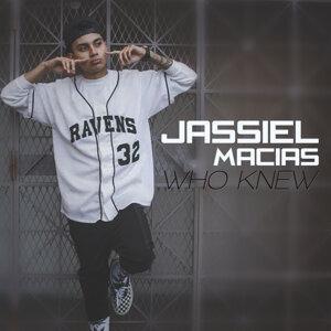 Jassiel Macias 歌手頭像