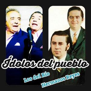 Los del Río, Hermanos Reyes 歌手頭像
