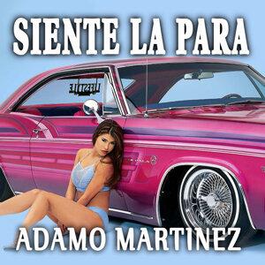 Adamo Martinez 歌手頭像