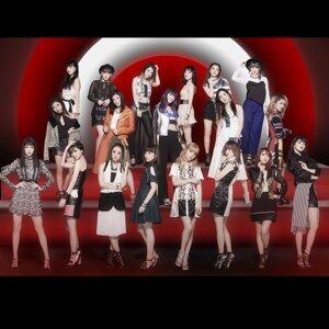 E-girls 歌手頭像
