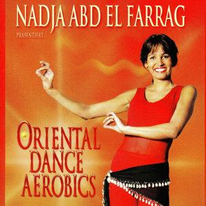 Nadja Abd el Farrag 歌手頭像