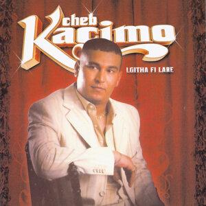 Cheb Kacimo 歌手頭像
