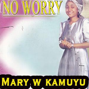 Mary W Kamuyu 歌手頭像