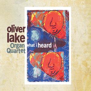 Oliver Lake Organ Quartet 歌手頭像